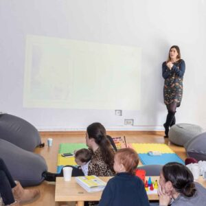 What exactly is Montessori education